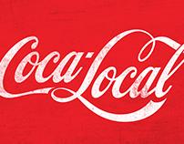 Coca-Cola - Coca-Local