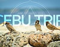 CEBU Trip Video Diary