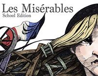 Les Misérables School Edition for Theatre Tulsa
