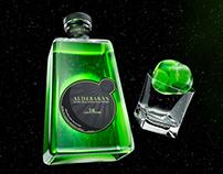 Aldebaran Space Whisky