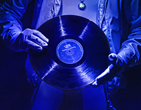 VER- Identity & Vinyl
