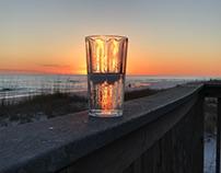Cheers to the Gulf Coast
