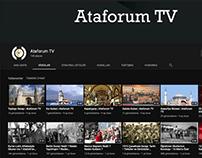 Montage, Editing, Content - Ataforum TV