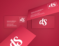 DS Business cards