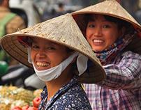 Vietnam 3/5: Hanoi