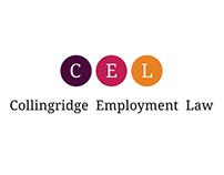 Collingride Employment Law - Logo Design