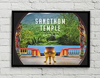 Postcards from Koh Phangan