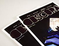 Obscura Magazine
