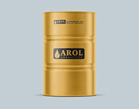 Barrel Design For WAFA Logistic