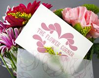 Florist Brand Identity