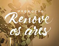Promoção Renove os Ares | Itaú Personnalité