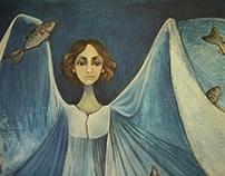 """Isadora Duncan """"Mujeres"""""""