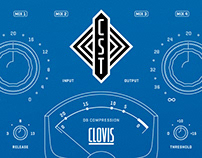 Clovis Sound Technology