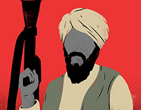 The return of the Taliban to Afghanistan