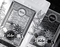 Vaho Café // Aroma de alta montaña