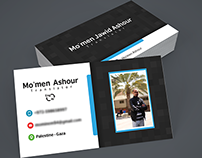 Business Card | Translator