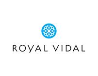 Royal Vidal Logo