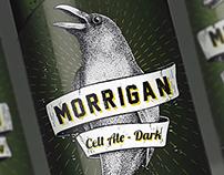 MORRIGAN 'Mythological Beer'