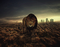 the lion king - manipulation