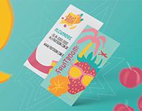 ID Visual - Fruit Boom