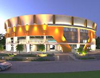 Dome Sports Complex
