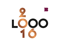 Logo design, 2016
