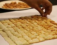 Projeto Frito com Estúdio Lampejo