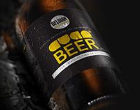 Cerveja - Cuca Beer