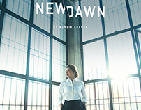 New Dawn feat. MEERA - Hello! Pakistan Magazine