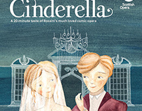 Scottish Opera: Cinderella