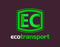 Eco Transport Logo, posters, van design