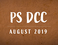 Ps DCC Aug. 2019