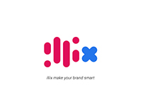 Brand Identity - illix