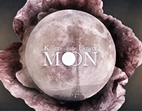 Killers of the Flower Moon: Process Deck