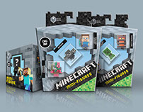 Minecraft - Stone Series