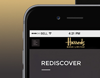 Harrods Bank Limited