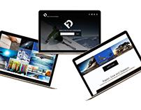 FansDirect - Website Design