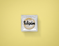 Tulipán / Print