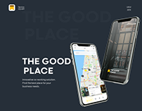 The Good Place App