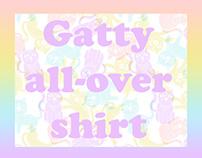 Gatty all-over