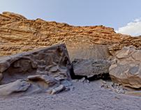 Wadi Rum وادي رم