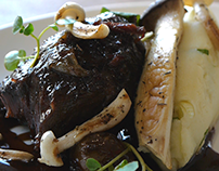 How to Cook Braised Ox Cheek at Perkin Reveller