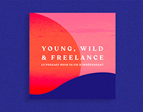 YOUNG, WILD AND FREELANCE