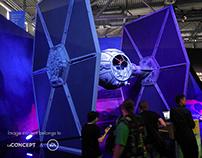 Gamescom 2011-2015