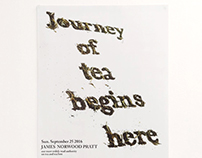Journey of Tea