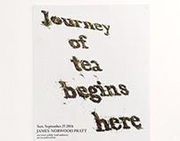 Journey of Tea