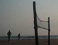 The element called Goa