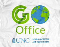 MEJO 634 - GO Office branding