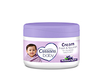 Cussons Baby - Fresh & Nourish Products