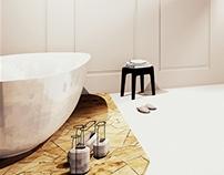 Bathroom / Marsylia